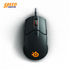 STEELSERIES MOUSE SENSEI 310 RGB OPTICAL SENSOR 12000 DPI