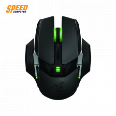 RAZER OUROBOROS MOUSE LASER SENSOR WIRELESS