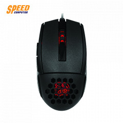 TT ESPORTS MOUSE VENTUS R RED LED OPTICAL SENSOR 5000DPI