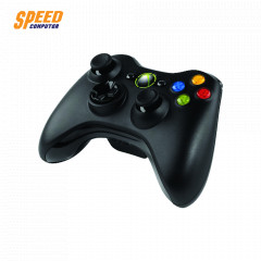 MICROSOFT JR9 00012 JOYSTICK XBOX 360 WIRELESS CONTROLLER BLACK MSHW