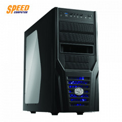 CASE COOLER MASTER CM ELITE 431 PLUS-BLACK WINDOW USB 3.0
