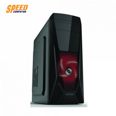 NEOLUTION CASE RED DRAGON 2*USB2.0 HD AUDIO