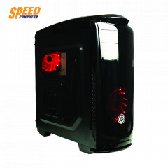 NEOLUTION CASE ZODIAC LED COOLING FAN RED