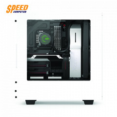 CASE NZXT S340 WHITE