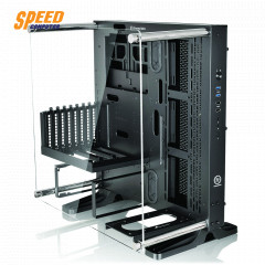 THERMALTAKE CASE ATX CORE P3 BLACK NOPOWER