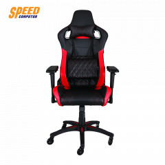 CORSAIR GAMING T1 RACE GAMING CHAIR BLACK RED