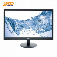 AOC E2470SWH/67 MONITOR LED  23.6INCH 1920x1080/1MS/60Hz/D-SUB/DVI/HDMI/WALLMOUNT