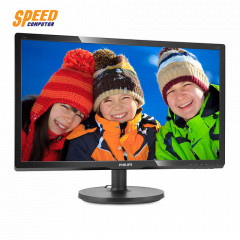 PHILIPS 216V6LHSB2/00 MONITOR LED 20.7INC 5MS/VGA/HDMI 1920X1080 FULL-HD
