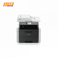 BROTHER MFC-9140CDN PRINTER LASER 6IN1 PRINT/FAX/COPY/SCAN/PC FAX/INTERNAL FAX