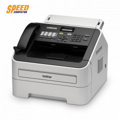 BROTHER FAX-2840 PRINTER LASER MACHINE