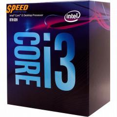 INTEL I3-8100 CPU 3.6GHZ,6MB CACHE,LGA1151