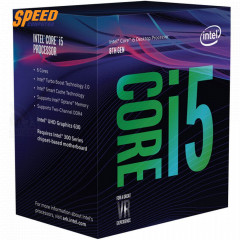 INTEL CPU I5-8400 2.8 GHZ 9MB CACHE LGA1151
