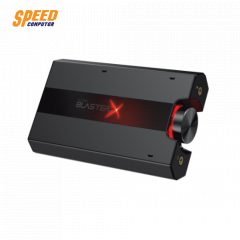 CREATIVE BLASTERX G5 SOUND CARD