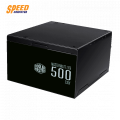 COOLERMASTER POWER SUPPLY MPX-5001AC CM PSU 500W 80 PLUS