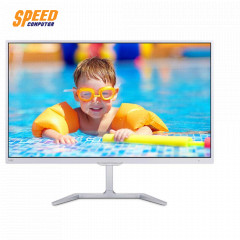 PHILIPS 246E7QDSW MONITOR LED IPS 23.7 INC 1920x1080 5 MS/VGA/DVI/HDMI/MHL/WHITE