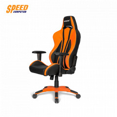 CHAIR NEOLUTION AKRACING PREMIUM PLUS SERIES BLACK ORANGE COLOR