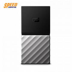 WESTERN WDBK3E2560PSL-WESN EXTERNAL.MY PASSPORT SSD 256 GB.BLACK
