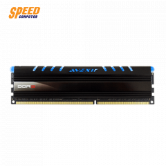 AVEXIR 8AVD3U16000904G-2CW RAM PC DDR3 8GB BUS:1600MHz(4GBx2) CORE SERIES BLUE  C9