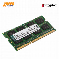KINGSTON KVR16LS11/8 RAM NOTEBOOK DDR3L 8GB BUS:1600MHz GEN4 1.35V