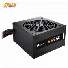 POWER SUPPLY CORSAIR VS550 VS SERIES 550W 3YEAR