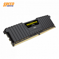 CORSAIR CMK16GX4M1A2400C14 RAM PC DDR4 16GB BUS:2400 (16GBx1) VENGEANCE LPX BLACK