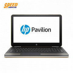HP 15-AU132TX  NOTEBOOK/I7-7500U/8GB/1TB/NVIDA GF-940-4GB/(Y8J04PA#AKL)GOLD/15.6/2 YEARS