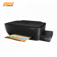 HP DJKGT5810 PRINTER INK TANK AIO A4 PRINT SCAN COPY (L9U63A) print(20/16) , scan 1200dpi,copy up to 9 copy/ 2year -onsite /( gt51 bk+ gt52 c,m,y )
