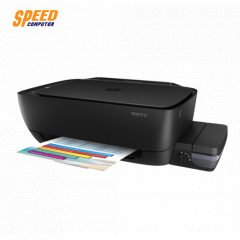HP DJKGT5820 PRINTER INK TANK AIO A4 PRINT SCAN COPY WIRELESS (M2Q28A)  print(20/16) , scan 1200dpi,copy up to 9 copy/ 2year -onsite /( gt51 bk+ gt52 c,m,y )