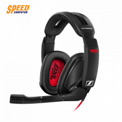 SENNHEISER HEADSET GSP303 NEED FOR SPEED PAYBACK EDTION STEREO JACK 3.5 MM.