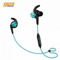 1MORE HEADPHONE IN EAR E1006 BLUE STEREO WIRELESS & BLUETOOTH 4.1 IOS,Android