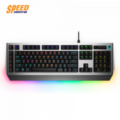 ALIENWARE GAMING KEYBOARD PRO AW768 RGB KAILH BROWN SW US