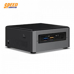INTEL BOXNUC7I5BNH PC Core? i5-7260U 2.2 GHz up to 3.4 GHz Turbo, Dual Core 4MB cache, 15W TDP