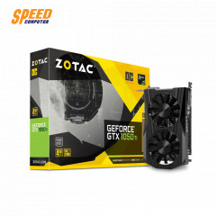 ZOTAC VGA CARD GEFORCE GTX 1050TI OC 4GB GDDR5