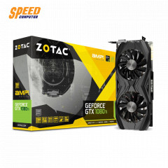 ZOTAC VGA CARD GEFORCE NVIDIA GTX1080TI AMP  EDITION 11GB 352BIT GDDR5