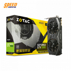 ZOTAC VGA CARD GEFORCE NVIDIA GTX1080 AMP EXTREAM EDITION 8GB 352BIT GDDR5