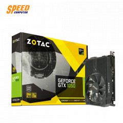 ZOTAC VGA CARD GEFORCE GTX1050 2GB 128BBIT GDDR5  Output HDMI/DP/Dual-link DVI