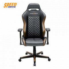 DXRACER DRIFTING SERIE FURNITURE BLACK/GOLD