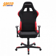 DXRACER FORMULA SERIE FURNITURE BLACK/RED 001
