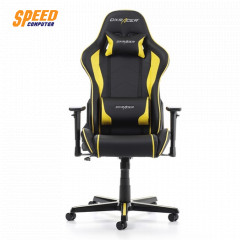 DXRACER FORMULA SERIE FURNITURE BLACK/YELLOW 008