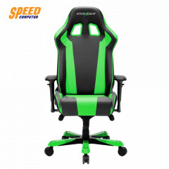 DXRACER KING SERIE FURNITURE BLACK/GREEN