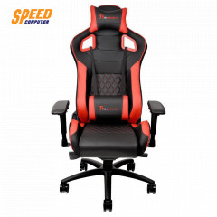 TT ESPORT CHAIR COMFORT BLACK RED