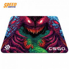 STEELSERIES MOUSE PAD QCK