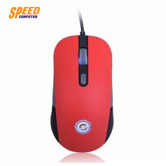 NEOLUTION ESPORTS MOUSE CURVE RED