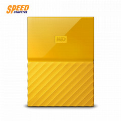 WESTERN WDBYFT0020BYL-WESN EXTERNAL 2.5 MY PASSPORT 2017 2 TB  YELLOW  3 YEARS WARRANTY/SYNNEX