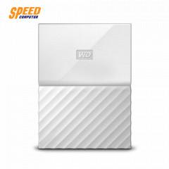 WESTERN WDBYNN0010BWT-WESN EXTERNAL 2.5 MY PASSPORT 2017 1 TB  WHITE  3 YEARS WARRANTY/SYNNEX