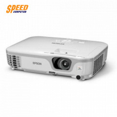EPSON PROJECTOR EB-S11 3LCD,SVGA 2600 ANSI,3000:1 WEIGHT 2.3KG
