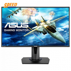 ASUS VG278Q MONITOR GAMING 27 FULL HD 144Hz 1920 x 1080 FREE-SYNC 400 cd/m?/1000 : 1/1ms (Gray to Gray) ms/DVI/HDMI/Display