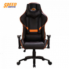 NEOLUTION E-SPORT HADES V2 BLACK ORANGE GAMING CHAIR