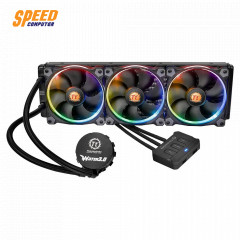 THERMALTAKE WATER 360 3.0 RIING RGB WATER COOLING EDIITION