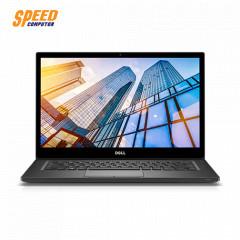 DELL LATITUDE7490 NOTEBOOK I7-8650U/8GB/256GB SSD M.2/WIN10PRO 64BIT/BLACK